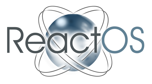 Logo Reactos
