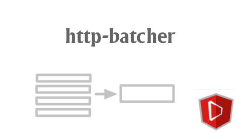 http-batcher | Angular Module that enables HTTP batch requests