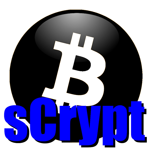 Website Redesigns Started and Bitcoin sCrypt Getting Stronger Everyday - Bitcoin-sCrypt - the other bitcoin