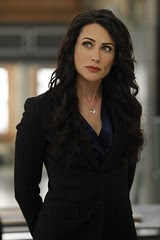 Rena Sofer as 'Dr. Catherine Bryar' on BONES by Bones Picture Archive © All rights reserved. [click to enlarge]