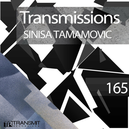 Transmissions 165 with Sinisa Tamamovic by Boris NYC