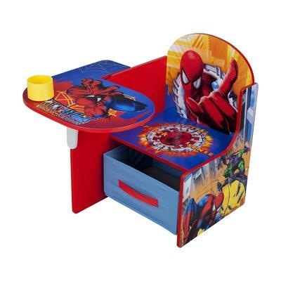 Delta Children Sesame Street Kid's Desk Chair   Wayfair