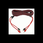 DS18 Advance Ultra Flex RCA Cable - 16'