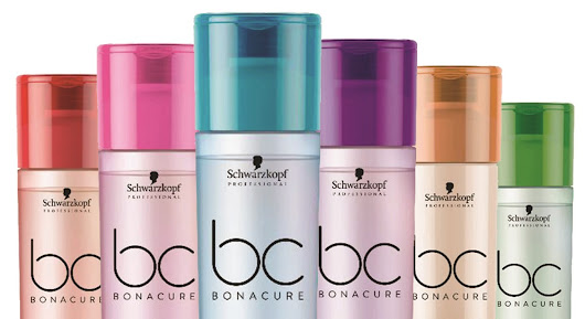 Discover BC: Schwarzkopf Professional's Latest Skincare-Inspired Regime -