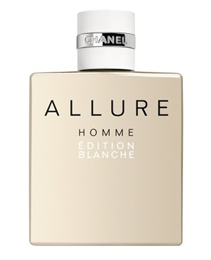 Allure Homme Edition Blanche Chanel Masculino