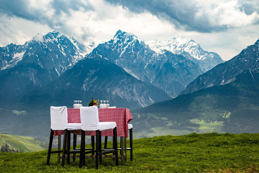 10 Unforgettable Swiss Mountain Restaurant Dining Experiences