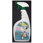 Poopy Pee Pee Stain and Odor Remover, Oxy - 24 fl oz