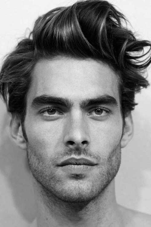 35 Haircut For Long Face Male Great Ideas