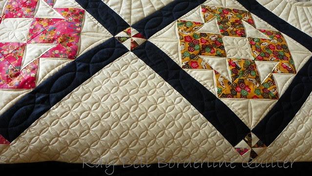 Charlie's Kimono and Sashiko Stitcheries 2