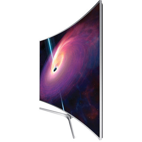 "NEW RELEASE!!! SAMSUNG 88 inch JS9500 Series 88""-Class 4K SUHD Smart 3D Curved LED TV"