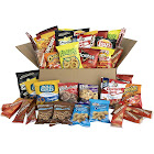 Frito-Lay Ultimate Snack Mix - 40 Count - Variety Pack