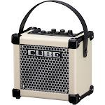 Roland Micro Cube GX Guitar Amplifier (White)