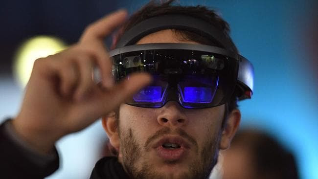 Augmented-reality glasses: Apple's plan to kill the iPhone