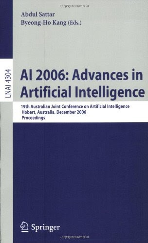 [PDF] AI 2006: Advances in Artificial Intelligence Free Download