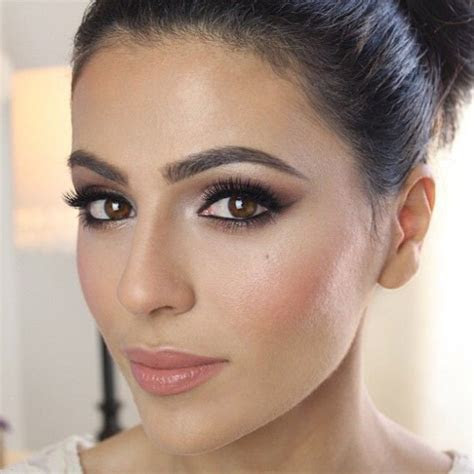 Perfect Wedding Makeup Ideas for Your Big Day ? Beach