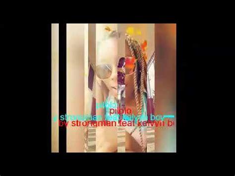 strongman pilolo ft kelvyn boy official dance video