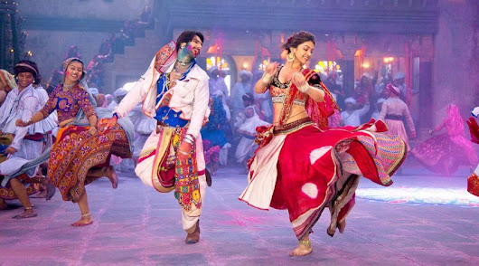 Navratri Garba Dance & Dandiya Raas: Colorful Traditional Costumes - TTI Trends