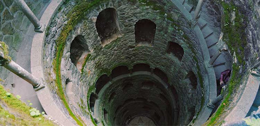 7 Mythical Reasons to Visit Quinta da Regaleira in Sintra Portugal