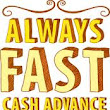 Fast Cash Advance