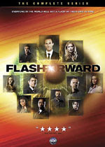 FlashForward: The Complete Series, a Mystery TV Series