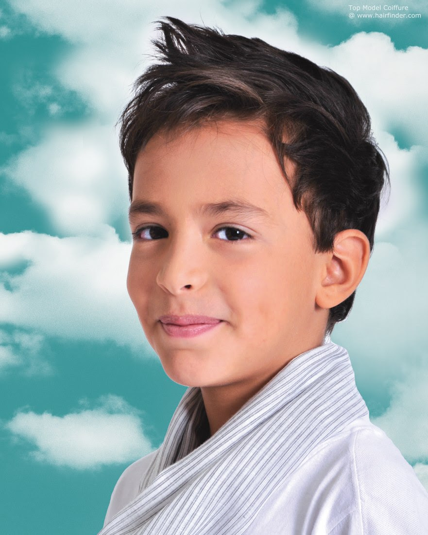 Kids Hairstyles and Haircuts Ideas - The Xerxes