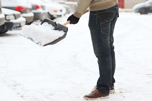 How to Protect Your Asphalt Parking Lot from Winter Weather (Part 2) - Tobey Paving