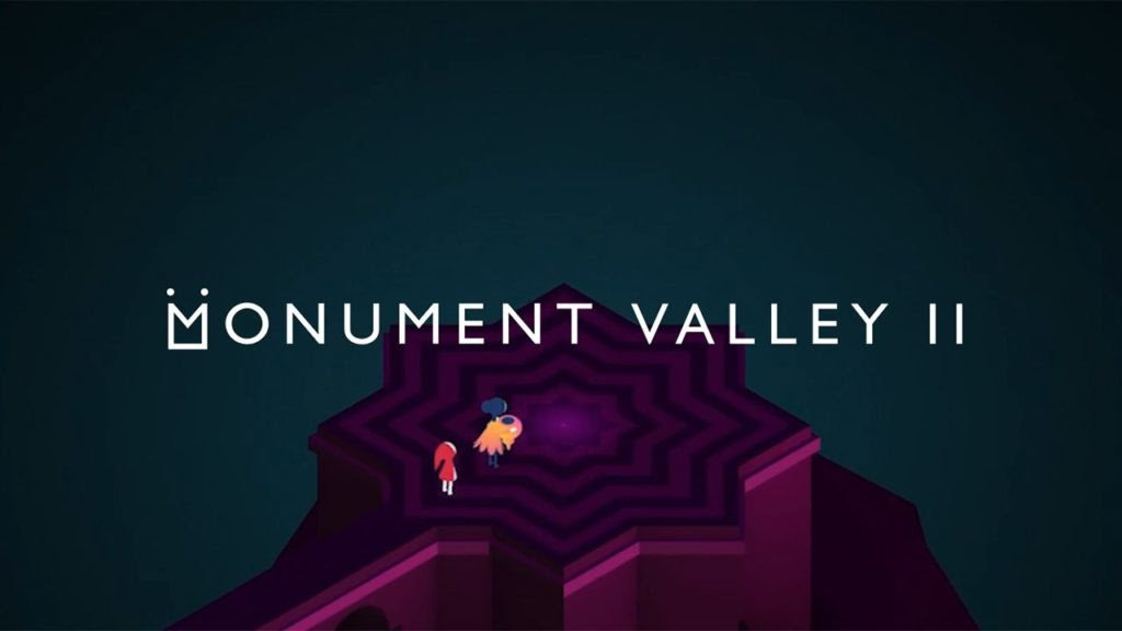 Image result for MONUMENT VALLEY 2
