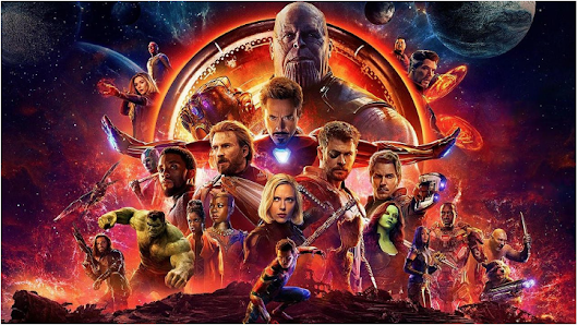 Avengers: Infinity War – Joe and Anthony Russo