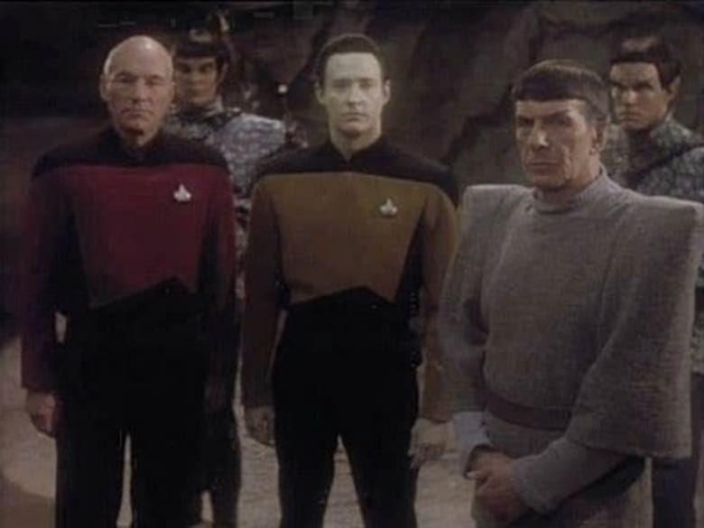 Watch Star Trek: The Next Generation Season 1 Episode 11