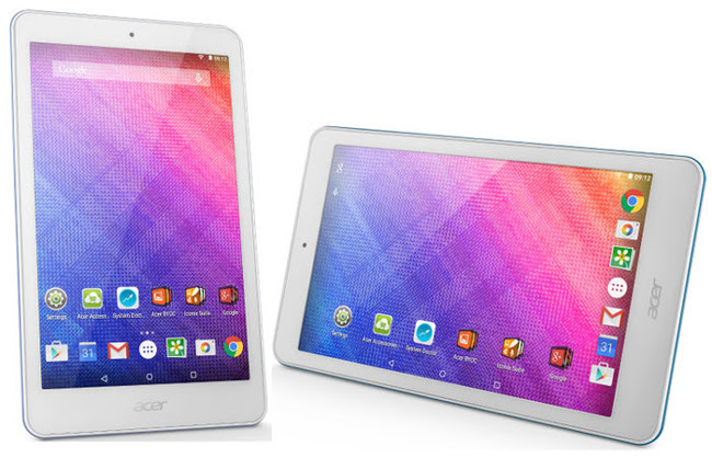 Acer Iconia One 8 B1-820 User Guide Manual Tips Tricks Download