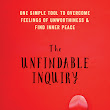 The Unfindable Inquiry – Book Giveaway