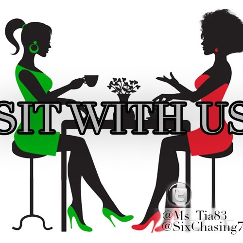 Ep. 24: Blackface Bums by Sit With Us