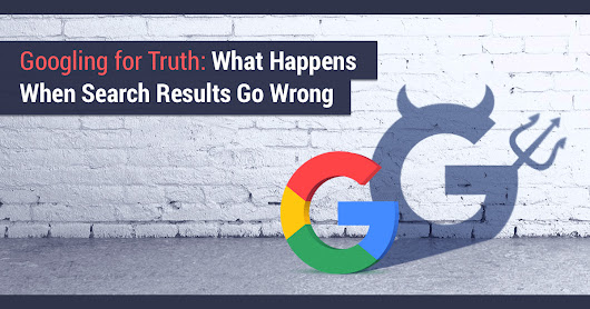 Googling for Truth: The Subtle Ways Search Engines Shape Our Opinions