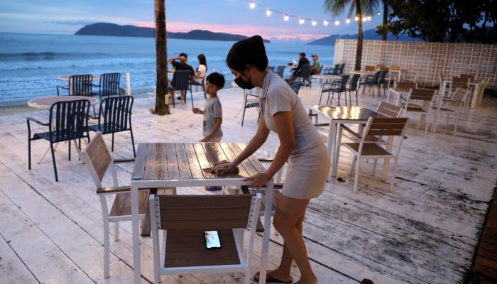 Langkawi and Bali gear up to welcome back tourists