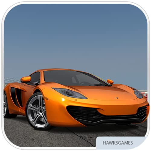 Amazon.com: Car Racing 3D: Appstore for Android