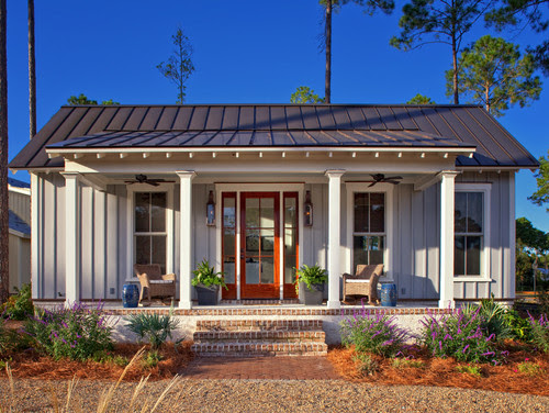 Palmetto Bluff Cottage/Design Studio, SC