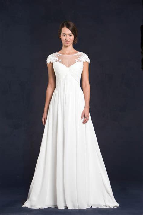 Lis Simon Wedding Gowns   Flair Boston   Wedding Dresses