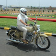 Royal Enfield Starts New Oragadam Plant; Waiting Period to Go Down!