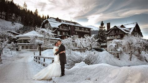 The Best Places for a Winter Wedding   Traveller All Around