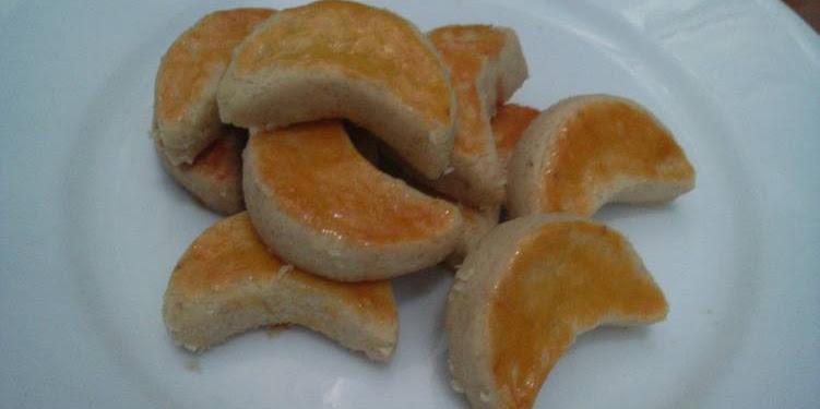 Resep Kue Kacang Renyah Oleh Enni Faizah