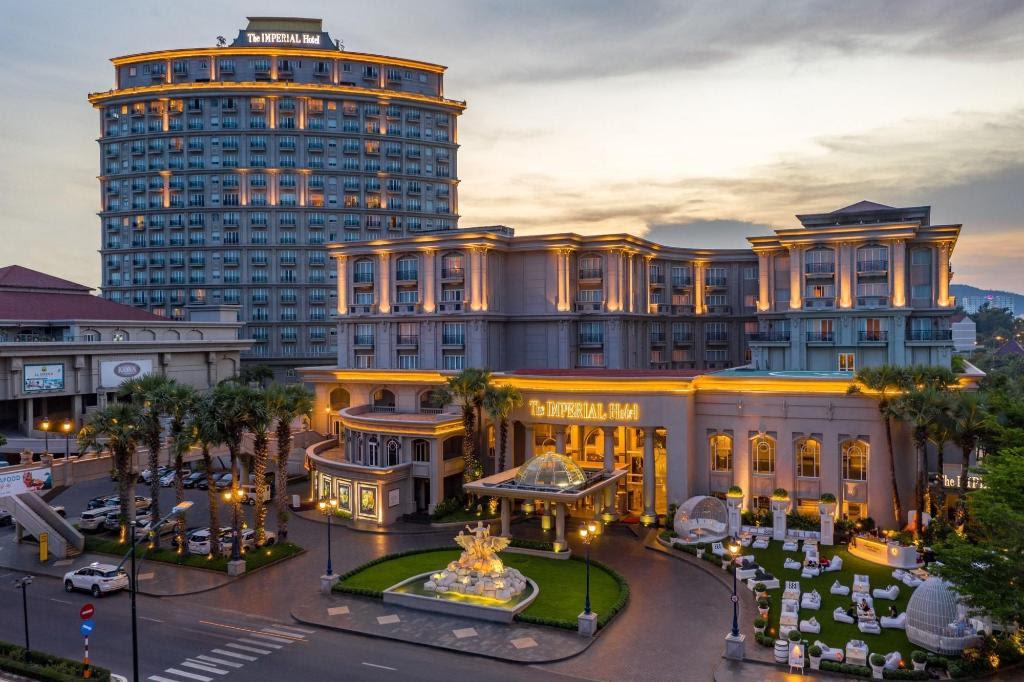 Top 20 resort đẹp nhất Việt Nam 2021 được đánh giá cao nhất trên hệ thống Booking và Agoda