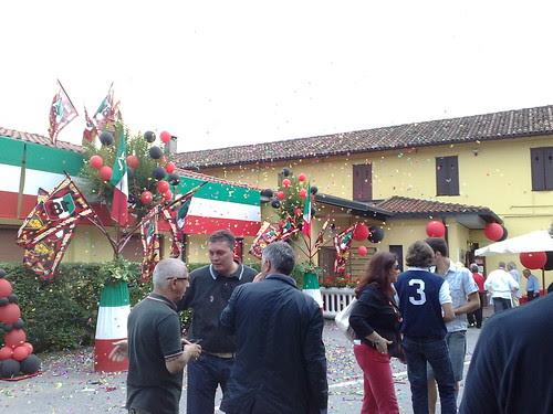 La festa c'è! by durishti