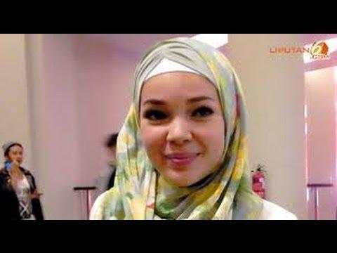 VIDEO : tutorial hijab ala dewi sandra - simplesimplehijabajasimplesimplehijabajadewi sandra. ...