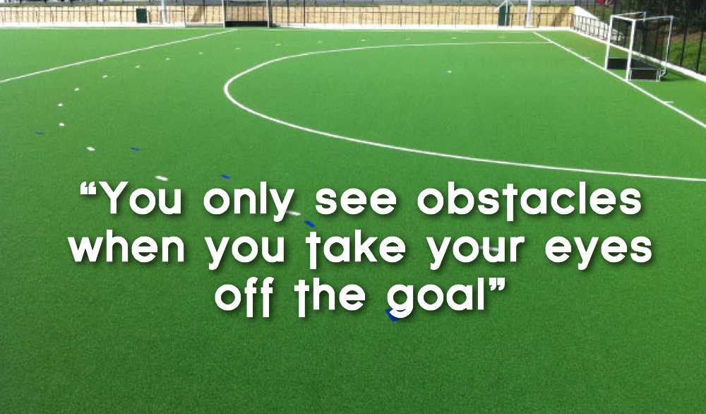 20 Motivational Field Hockey Quotes