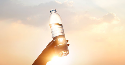 You're Definitely Not Drinking Enough Water In The Summer | HuffPost