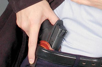 gun hip