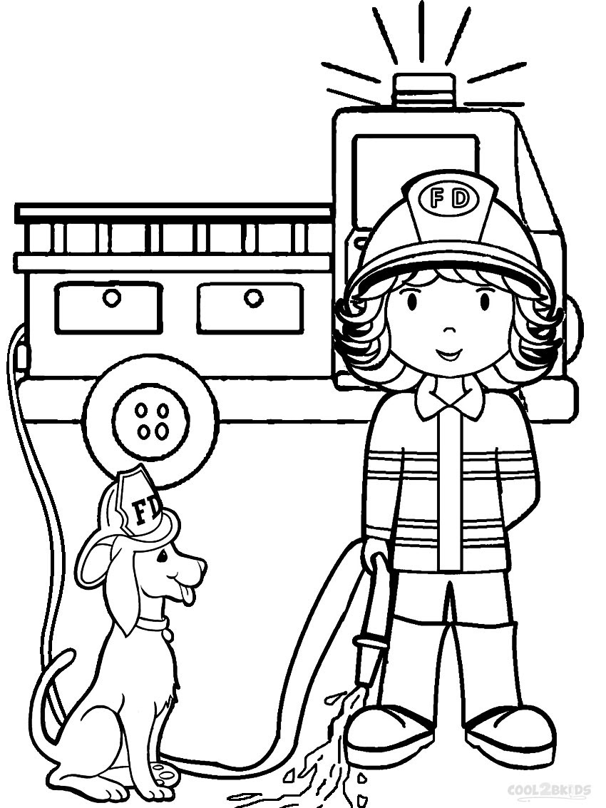 - Free Printable Preschool Coloring Pages Best Coloring Pages For