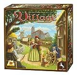 村の人生(Village)