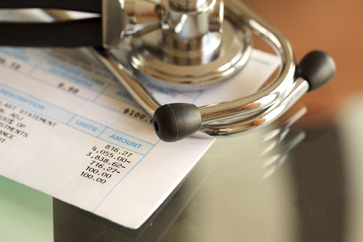 Tactics to Deal With Unpaid Medical Debt