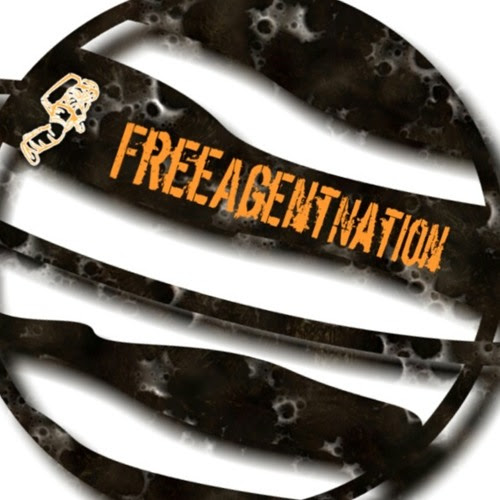 FREEAGENT BY H2o by H20BEATS$Productions